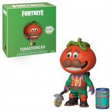 Fortnite Tomato Head 5 Star Vinyl Figure