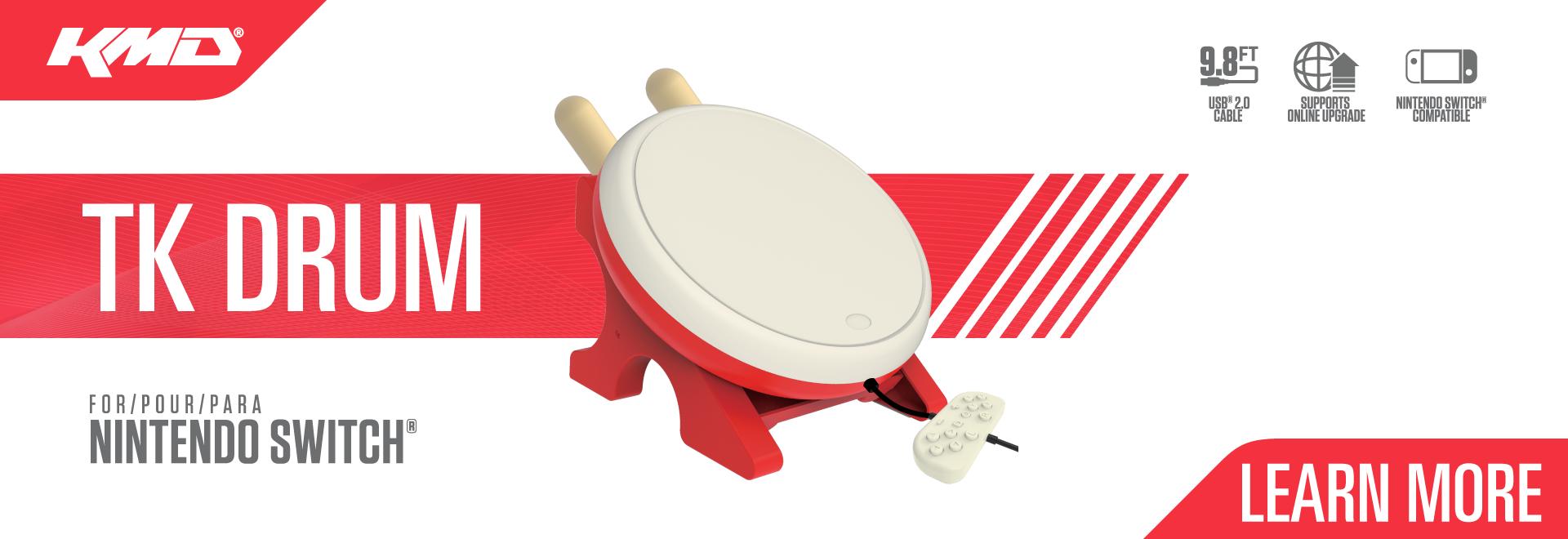 KMD TK Drum