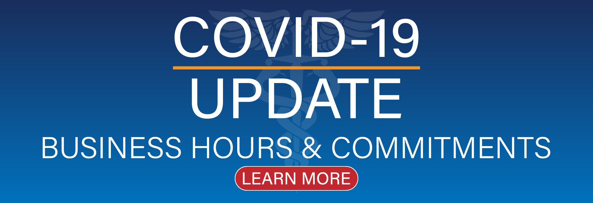 COVID-19 Innex Update