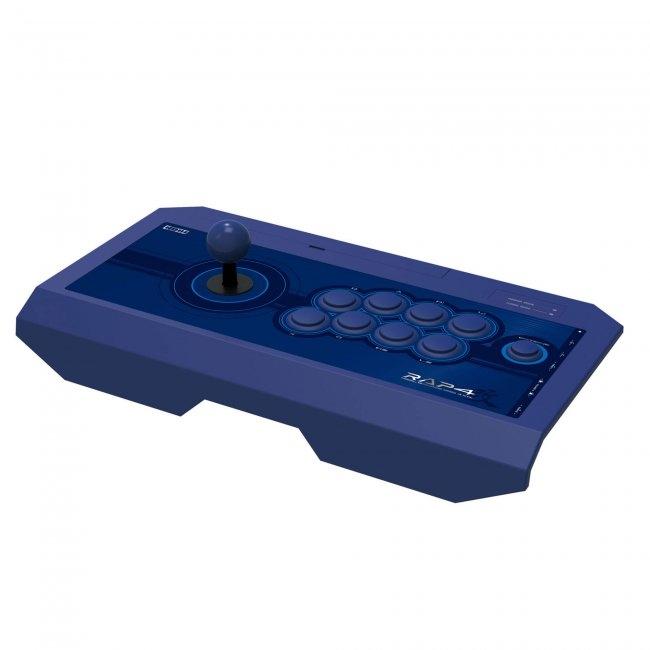 PS4 Real Arcade Pro Kai - Blue