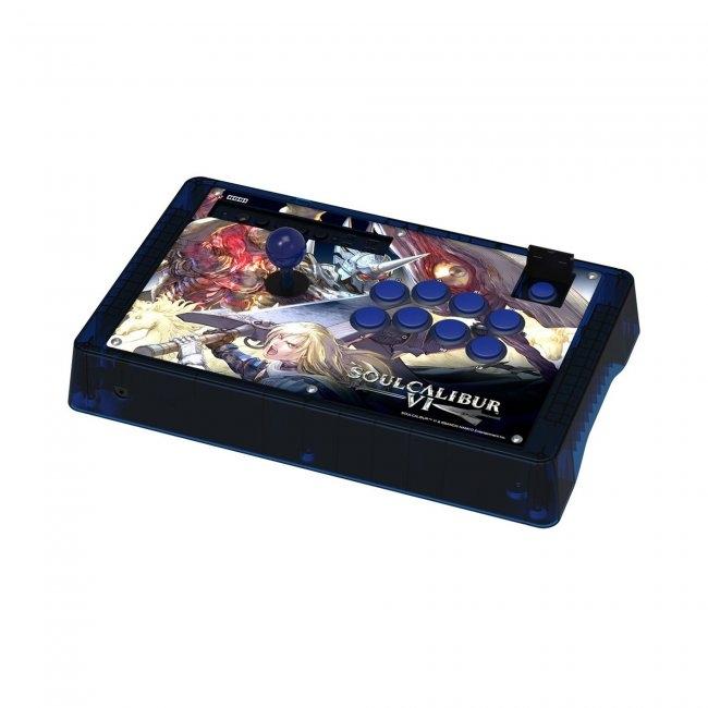 PS4 Real Arcade Pro SC VI Edition