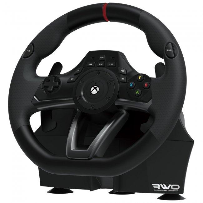 Xbox One Racing Wheel Overdrive 1