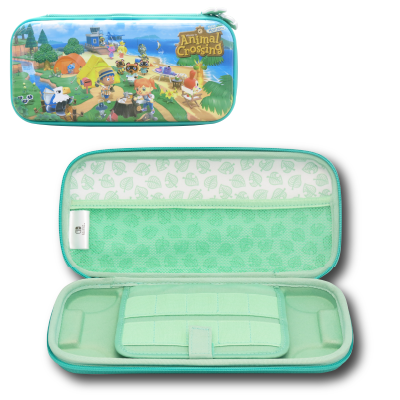 Animal Crossing Vault Case for Switch / Switch Lite