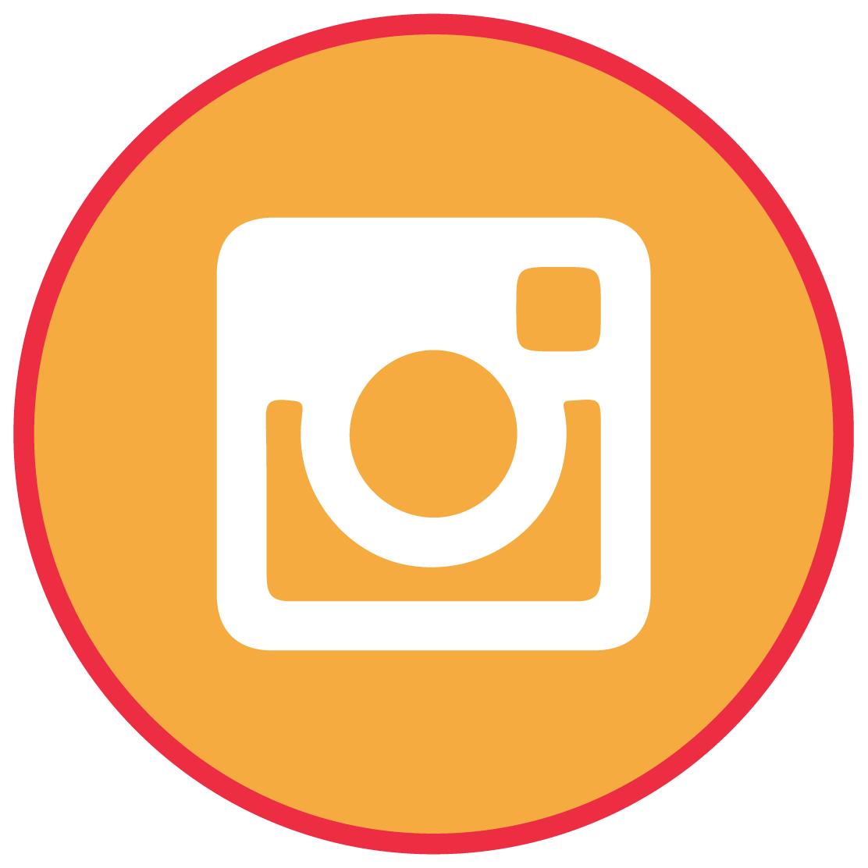 Pixel Frames, Instagram