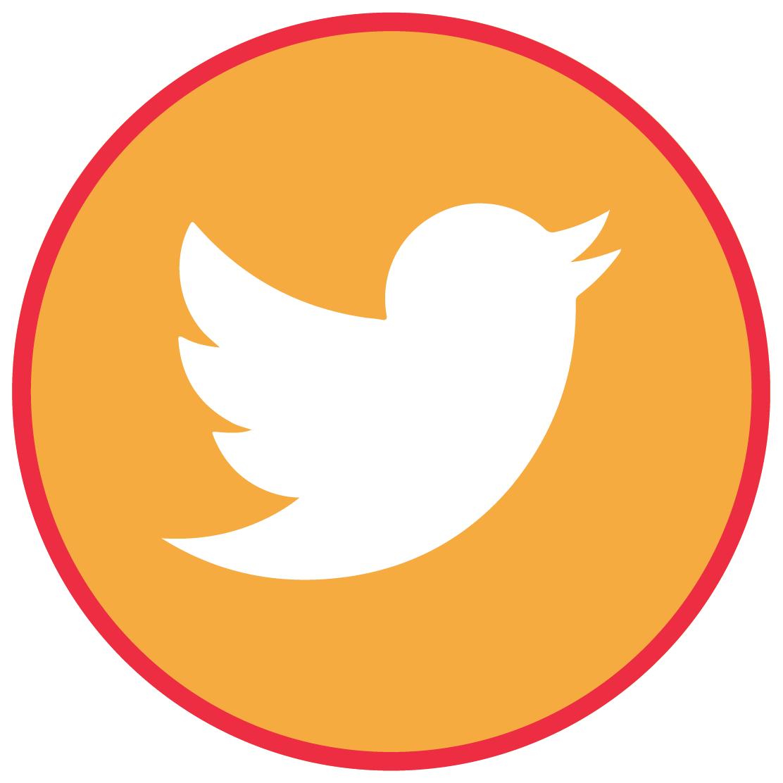 Pixel Frames, Twitter