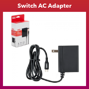 Switch - Adapter - AC Power Adapter 15V 2.6A (KMD)