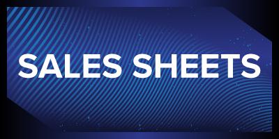 SEGA Sales Sheets