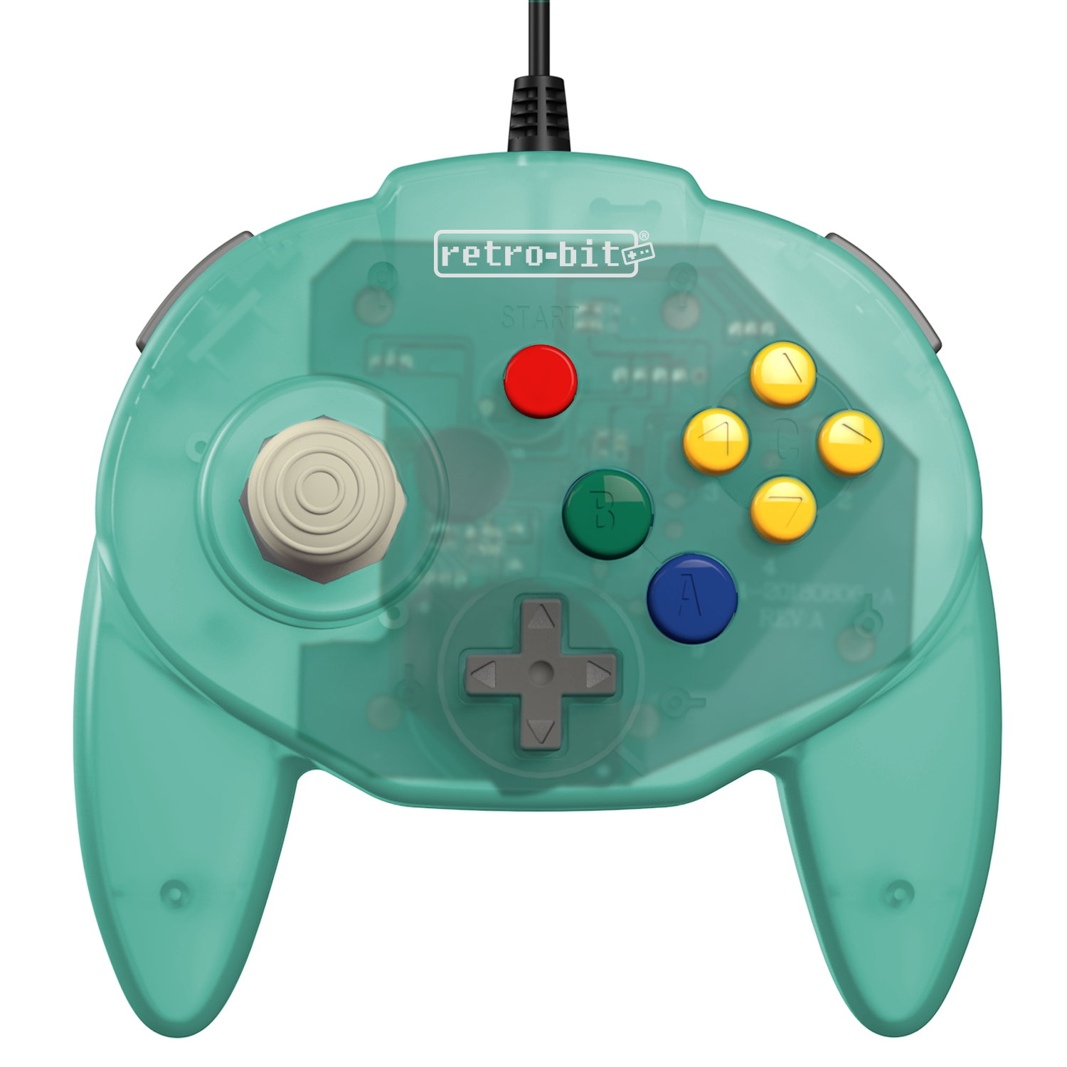 Tribute64 Sea Salt Ice Cream - N64
