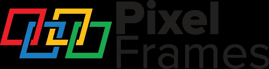 Pixel-Frames