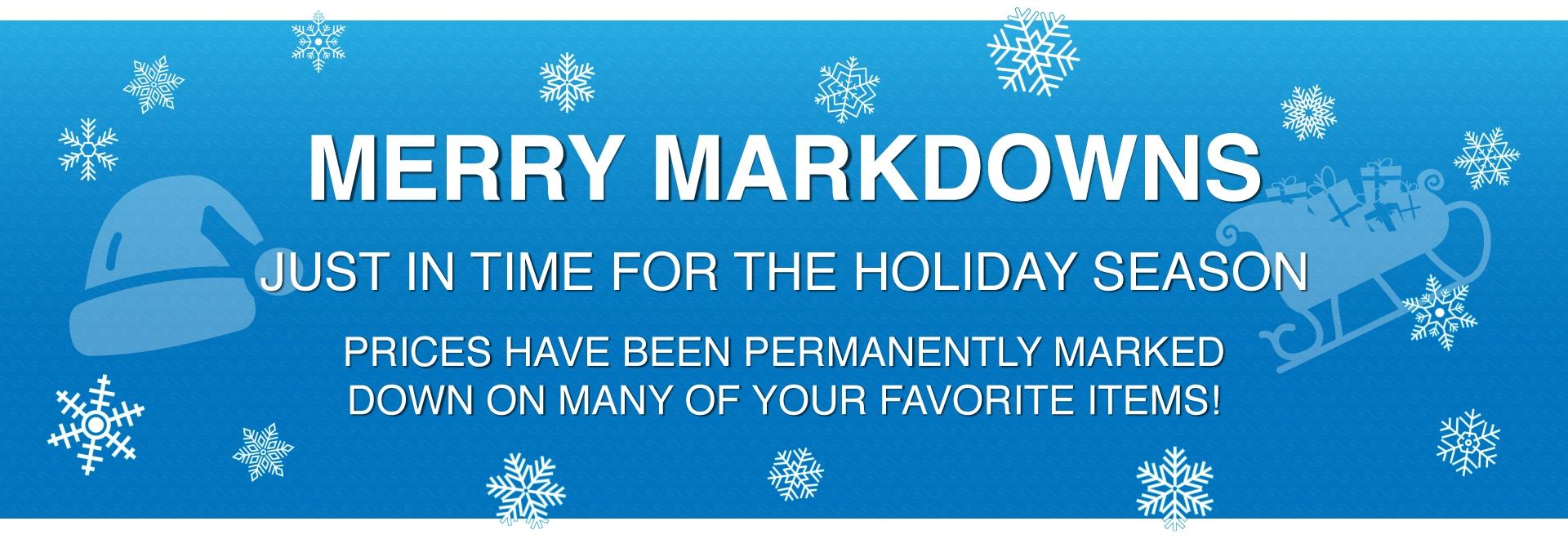 MerryMarkdowns