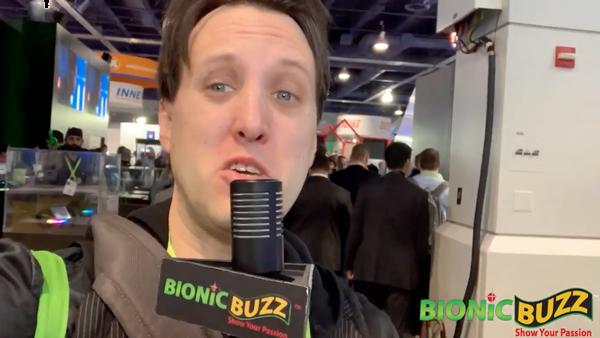 Retro-Bit Gaming at CES 2019