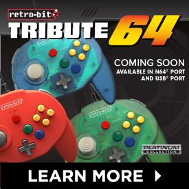 Tribute 64