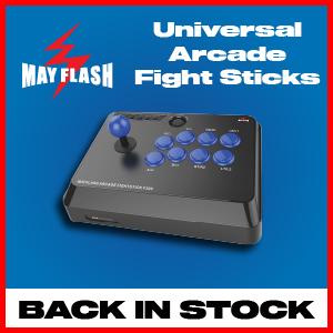 Mayflash Arcade Fight Sticks