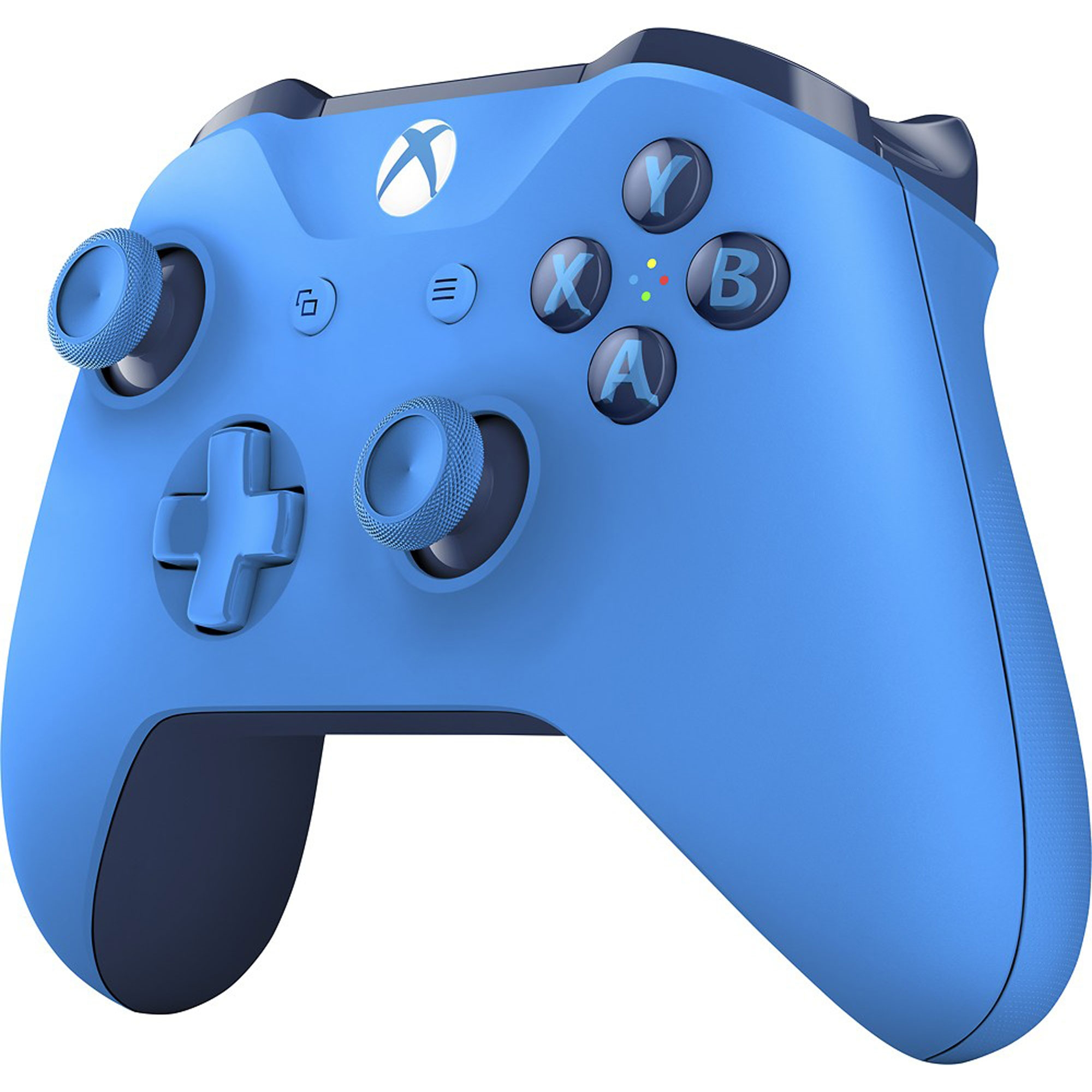 PC Xbox One S Wireless Controller Blue