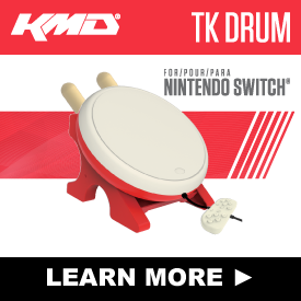 TK Drum