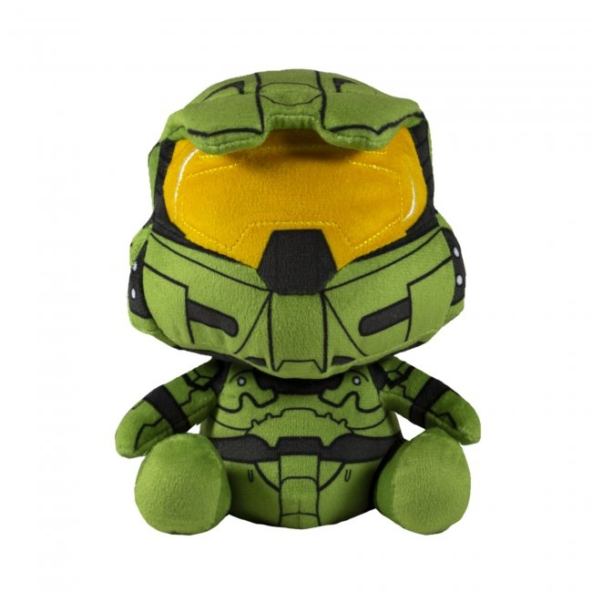 Master Chief: Halo - Stubbins Plush