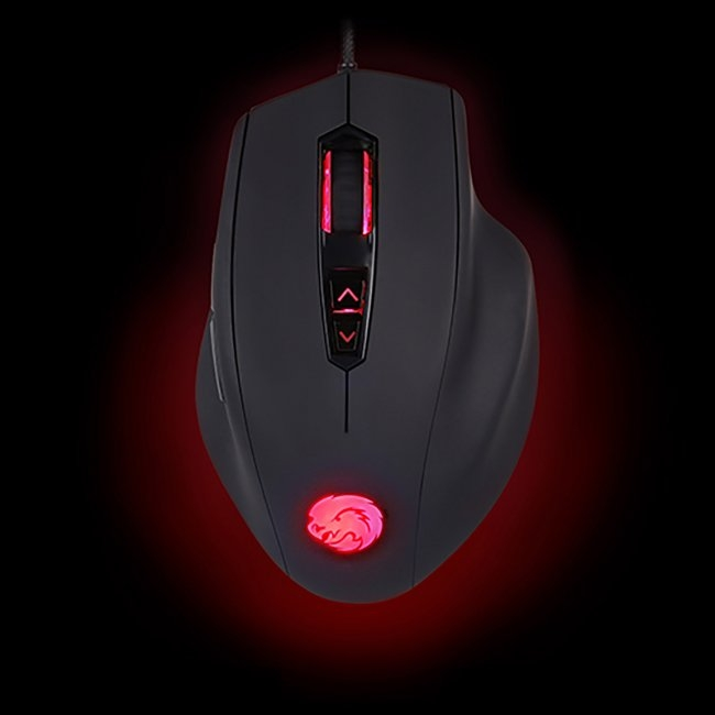 PC Wired Optical Gaming Mouse