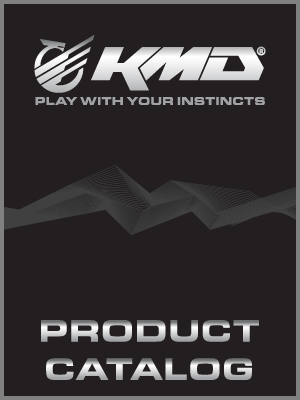 KMD Play With Your Instincts