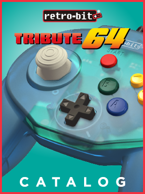 Tribute64 Product Catalog