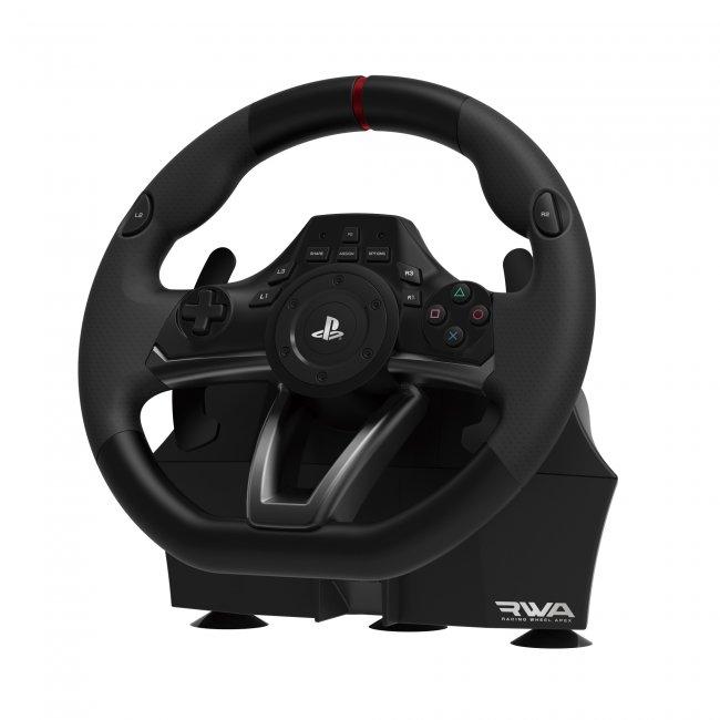 Racing Wheel Apex 4