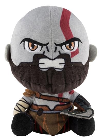 Kratos Stubbins