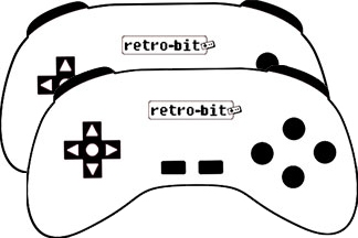 Super Retro Controllers