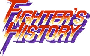 Fighter's History