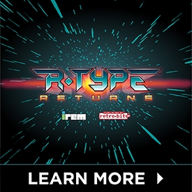 R-Type Returns