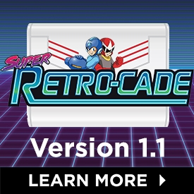 Super Retro-Cade v1.1