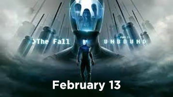The Fall 2: Unbound